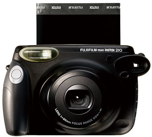Instax 210 review