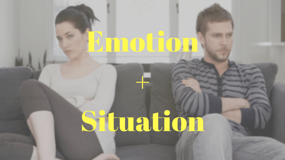 emotion-situation